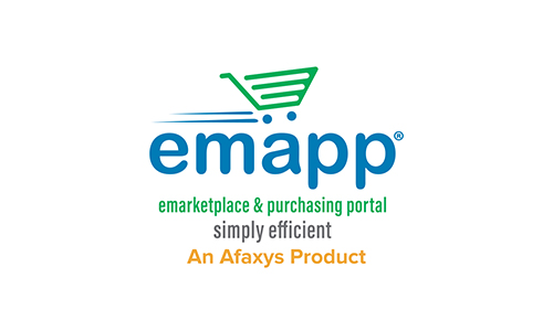 Emapp - emarketplace & purchasing portal